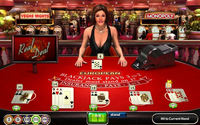 The Real Deal Blackjack Internet Casino Game